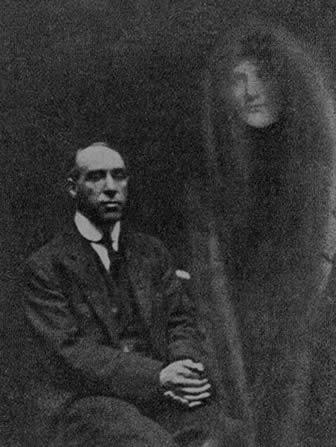 фото настоящие призраки